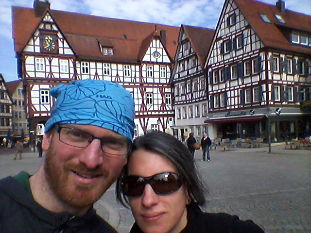 Bad Urach - Marktplatz