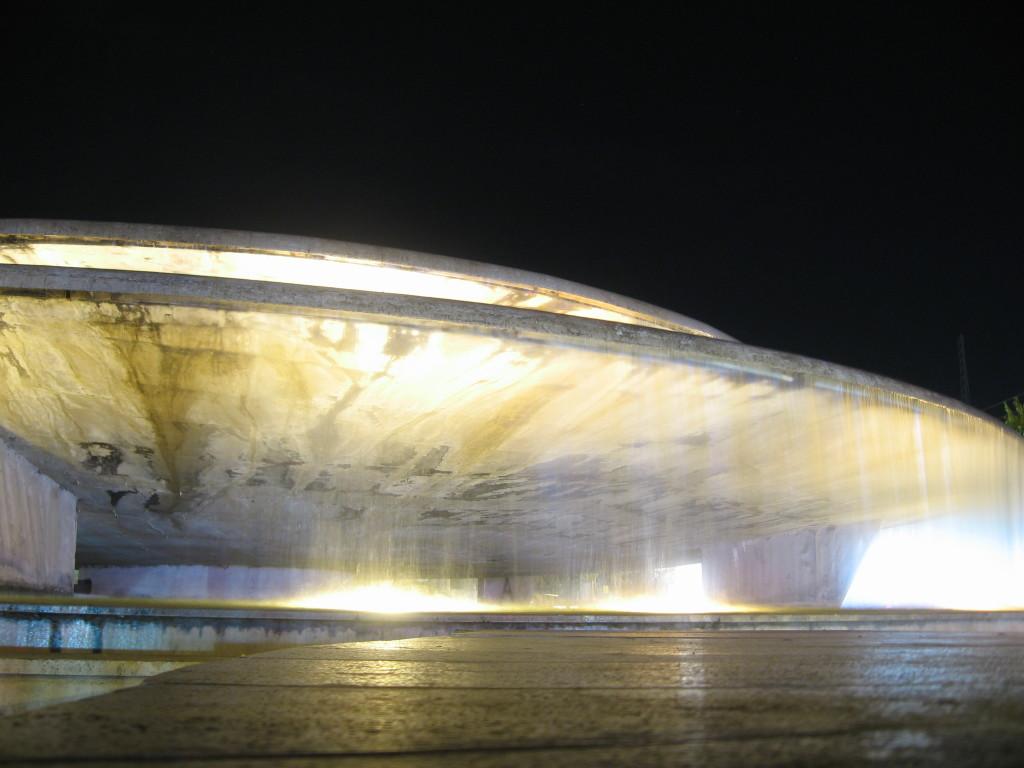 Ufo in Shiraz