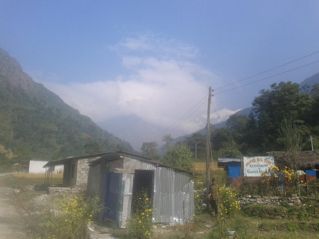 """Hilton Hotel"" - Annapurna branch"