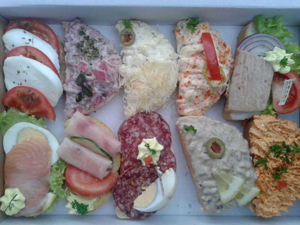 Delicious - Budapest