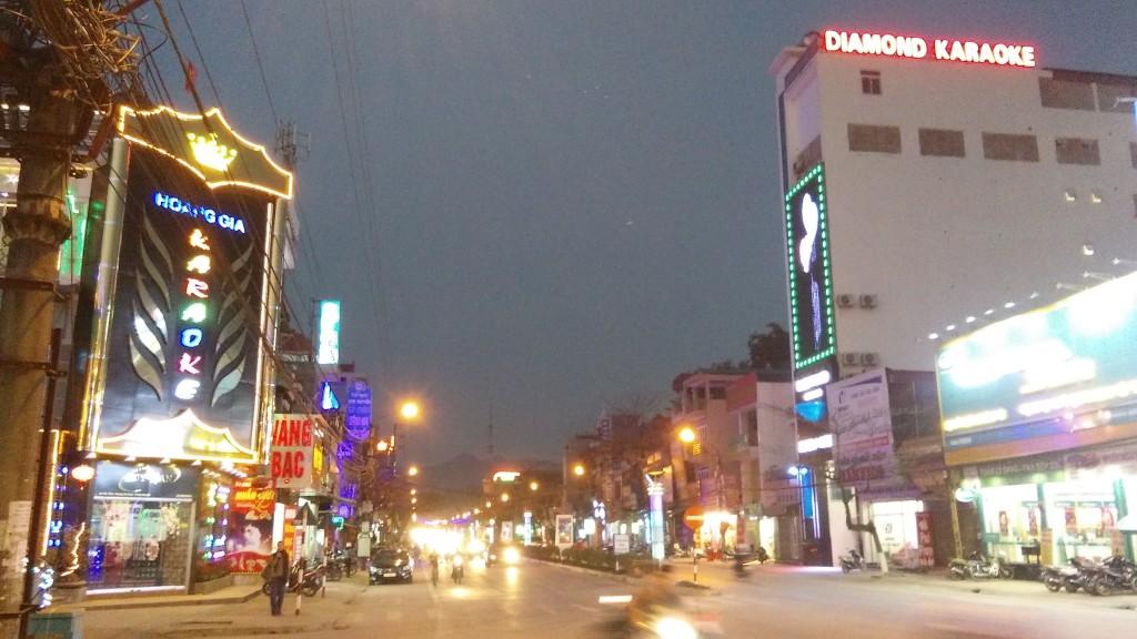 Dien Bien Phu today