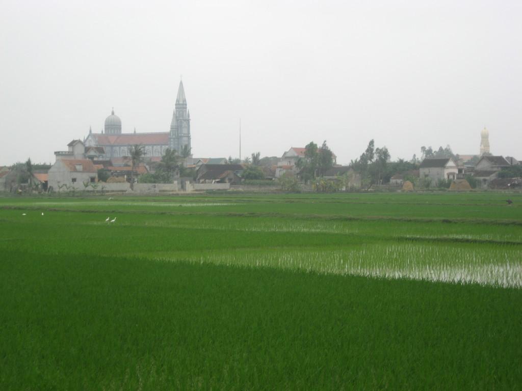 Churches in Vietnam