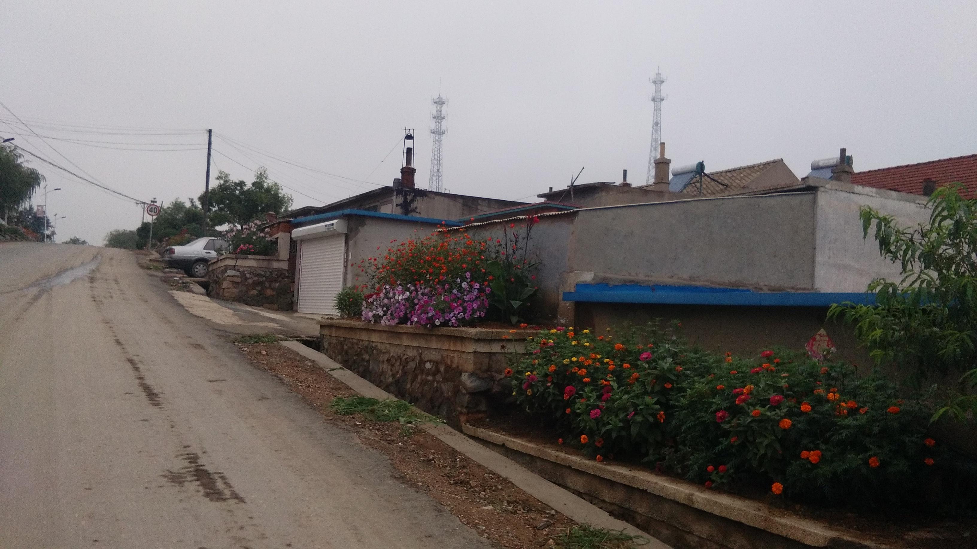 Rural Manchuria