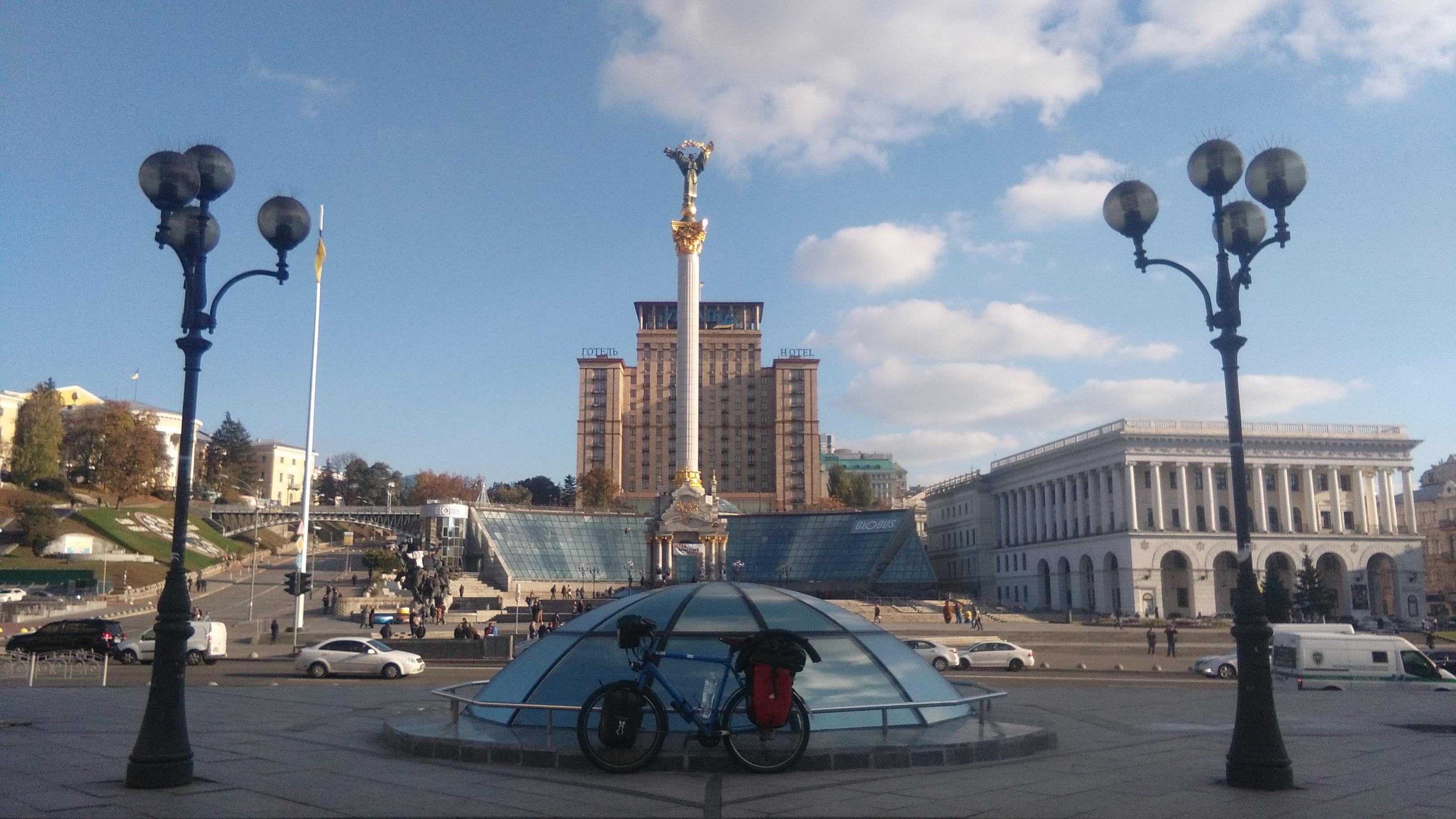 Maidan - Kiev